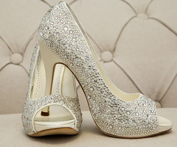 Tmx 1477761170746 Charlizeblingweddingshoes Charlotte, NC wedding jewelry