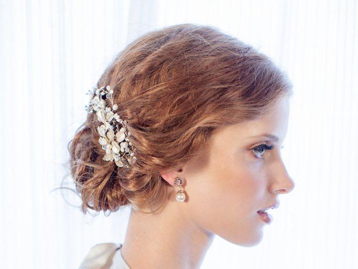 Tmx 1477766501577 Devonroseweddingvinecomb Charlotte, NC wedding jewelry