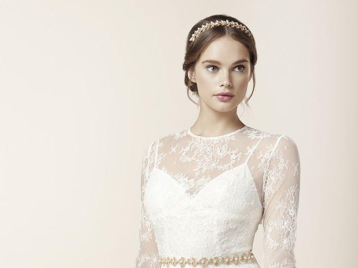 Tmx 1477769864977 Weddingsash Charlotte, NC wedding jewelry