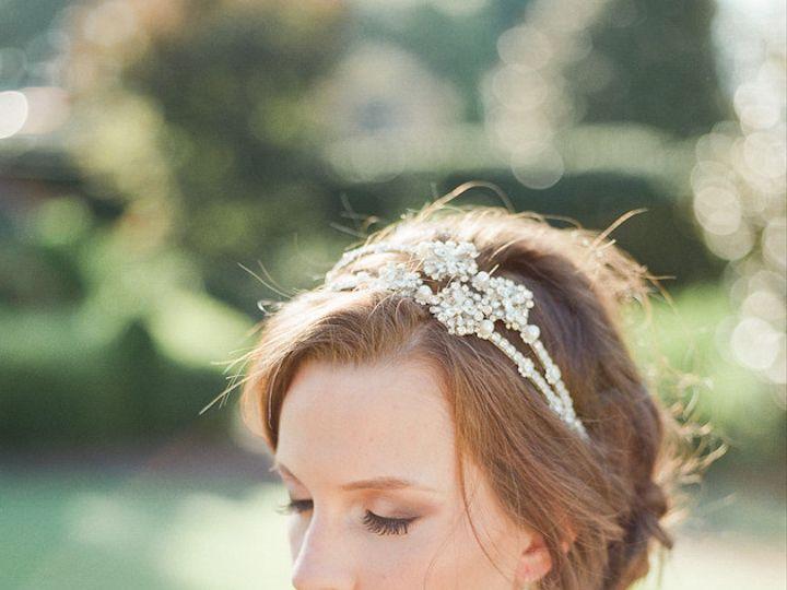 Tmx 1477769913780 Chantilly Headband Erin Cole Charlotte, NC wedding jewelry