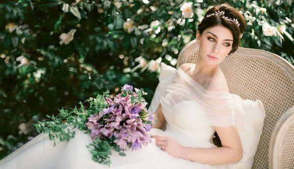 Tmx 1477772481026 Bridalheadpiecegardenspread Charlotte, NC wedding jewelry