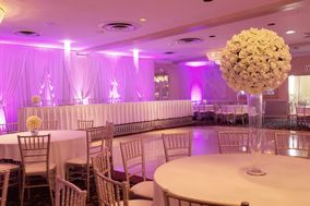 Lido Banquets & Events