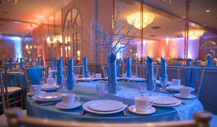 Lido Banquets & Events