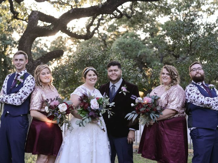 Tmx Savannah And Josh Married 3 24 51 1368261 159367082017547 Spicewood, TX wedding venue