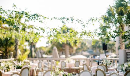 TRISH BECK EVENTS - WEDDING EXPERIENCES