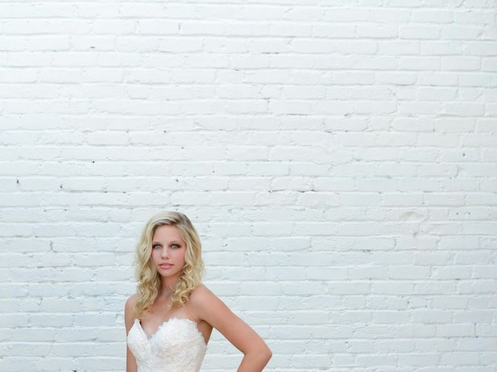 Tmx 1431024132014 Anntayloreurekaphotographypalmdoorweddingphotograp Austin, Texas wedding beauty