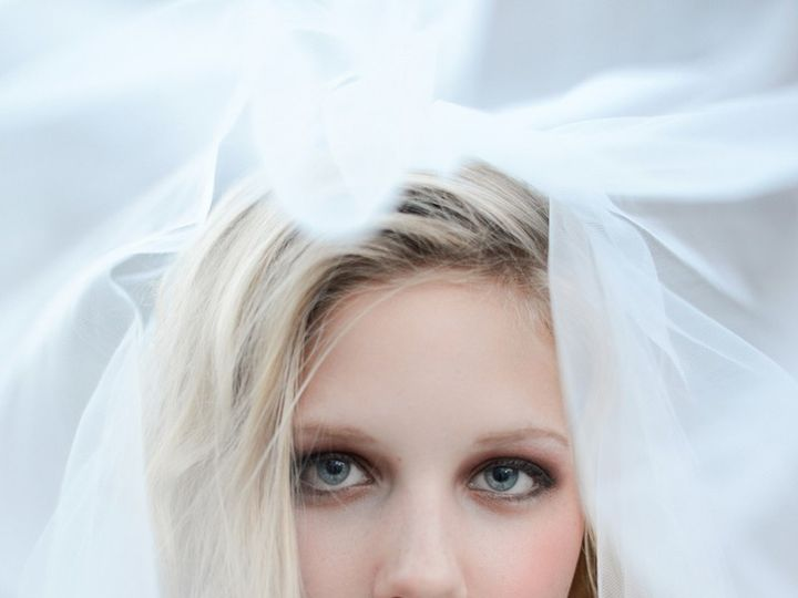 Tmx 1431024137812 Anntayloreurekaphotographypalmdoorweddingphotograp Austin, Texas wedding beauty