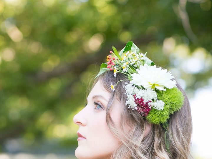 Tmx 1452138855877 Springdale Farm Styled Shoot 7843 Austin, Texas wedding beauty
