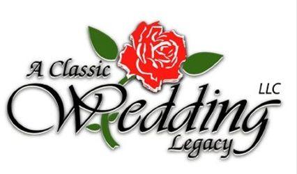 A Classic Wedding Legacy, LLC 1