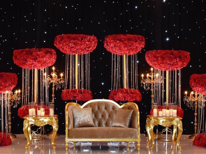 Tmx Photoshoot9 Redblack 51 570361 1558707917 Mount Laurel, NJ wedding venue