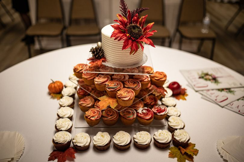 Caterer's goodies