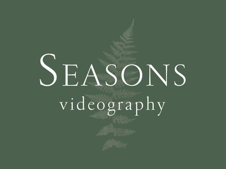 Tmx Seasons Green 51 1021361 1571777209 Edmonds, WA wedding videography