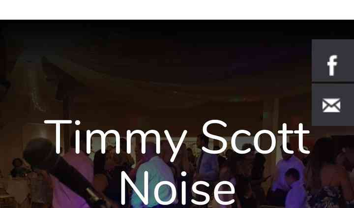 Timmy Scott Noise