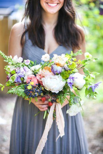 Daylene Wilson Photographic // Lale Florals