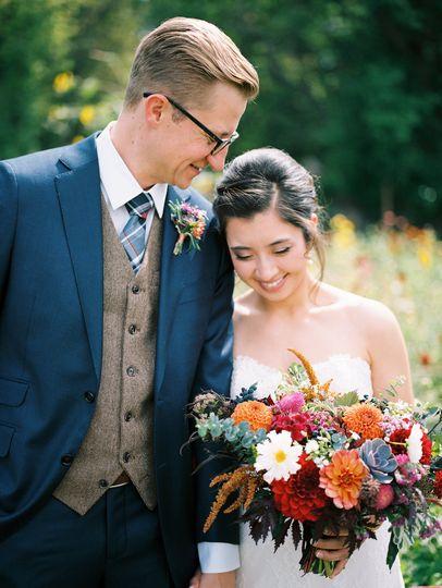 Kristen Pierson Photography // Farmette Flowers