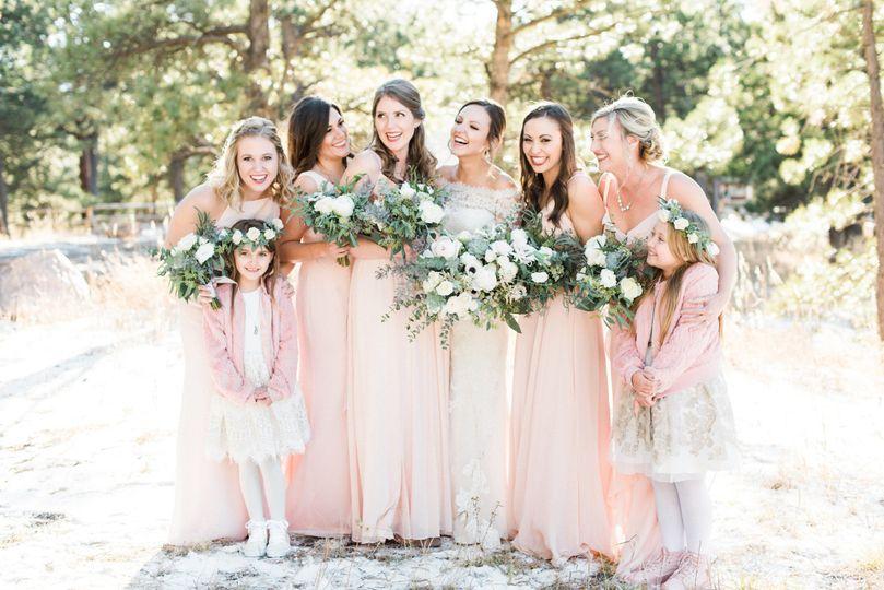 Kristen Pierson Photography // EmmaLea Floral