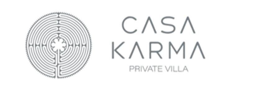 Casa Karma Logo