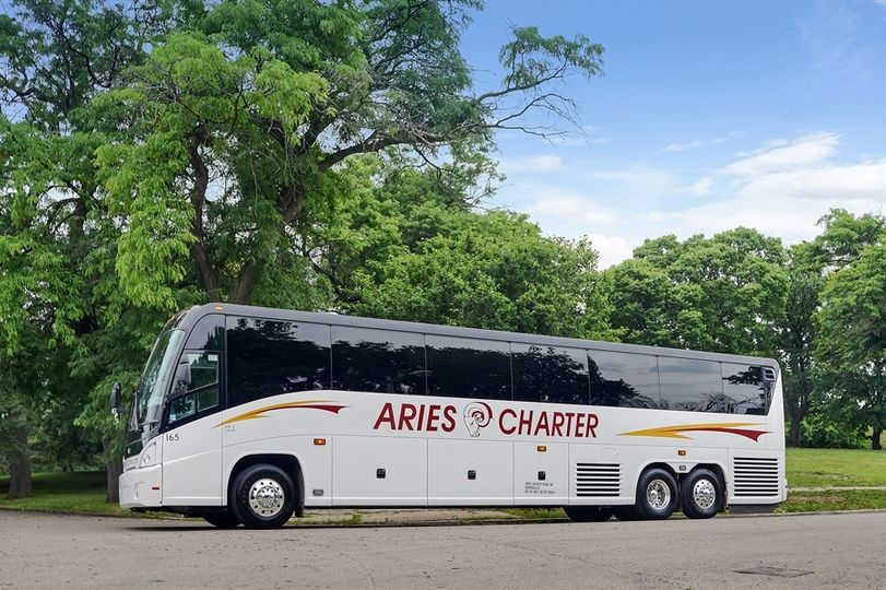 54 to 57 pass motor coaches