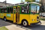 Aries Charter Transportation image