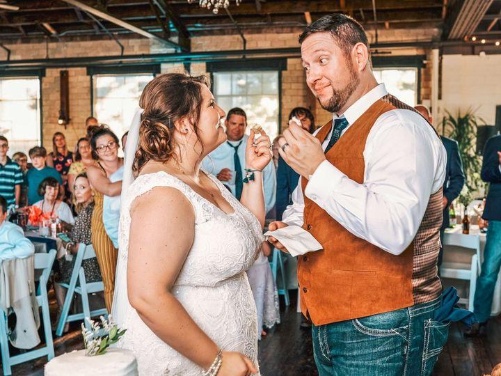 Tmx Liz And Pat Cake Still040 51 1952361 158758632446791 Saint Louis, MO wedding videography