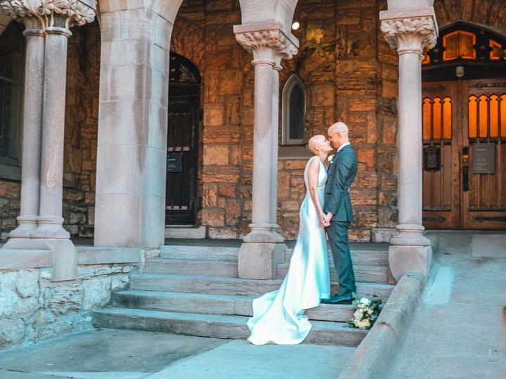 Tmx Matthias And Abby Church Standing Still002 51 1952361 158758634155547 Saint Louis, MO wedding videography