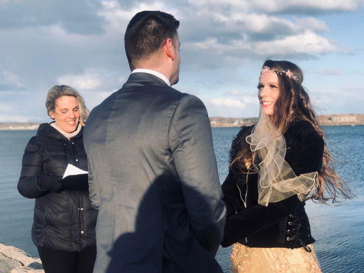 Leap Day Wedding