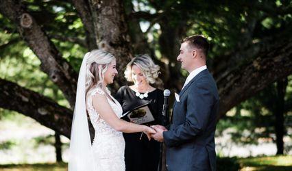 Little Robin Ceremonies