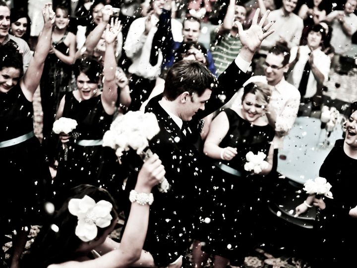 Tmx 1430908518551 Megan Wedding176 Bixby wedding photography