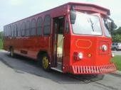 Music City Trolley