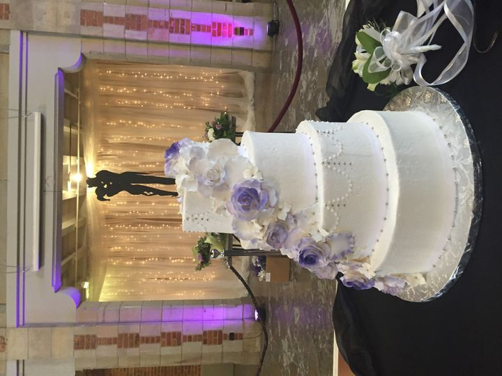 Tmx 1467990291494 Image Perrysburg, Ohio wedding cake