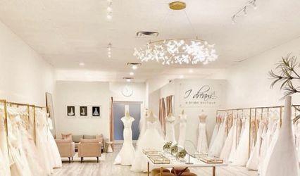 I Dream Bridal Boutique