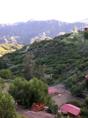overview of ranch