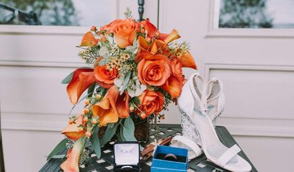 Orange Blossom Events