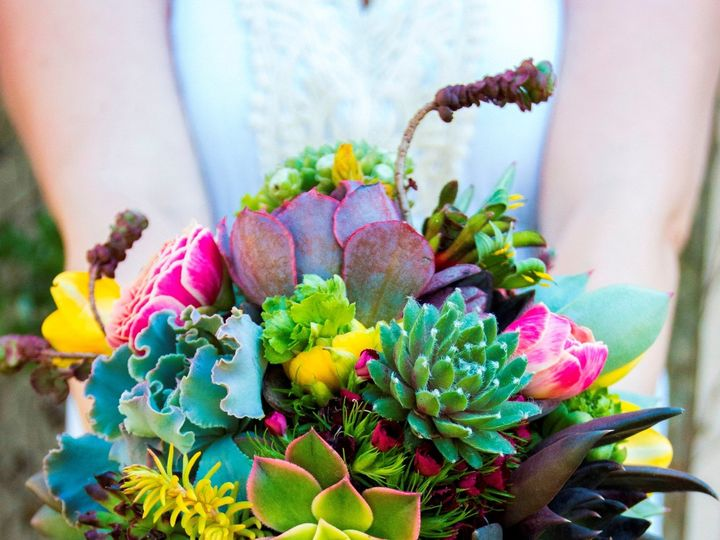 Tmx 1474948848685 Bouquet Photo By Nicole Giger Photography Bellingham, WA wedding florist