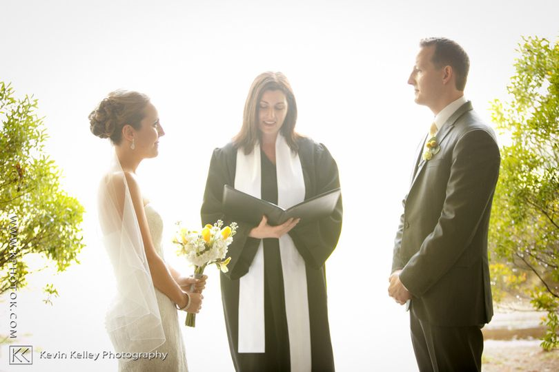 bridget caviness justice of the peace officiant