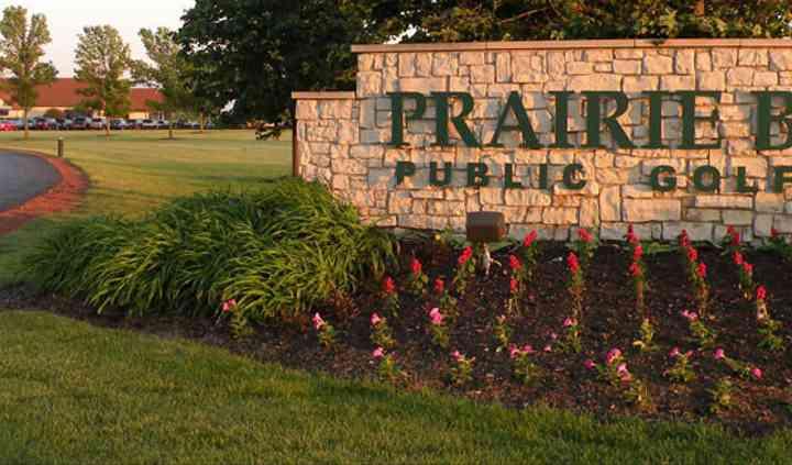 Prairie Bluff Public Golf Club