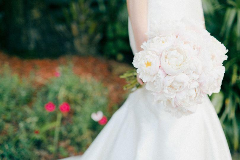 c1c8946fcdd00e97 Bridal Bouquet