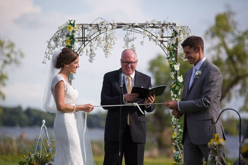 kim josh wedding