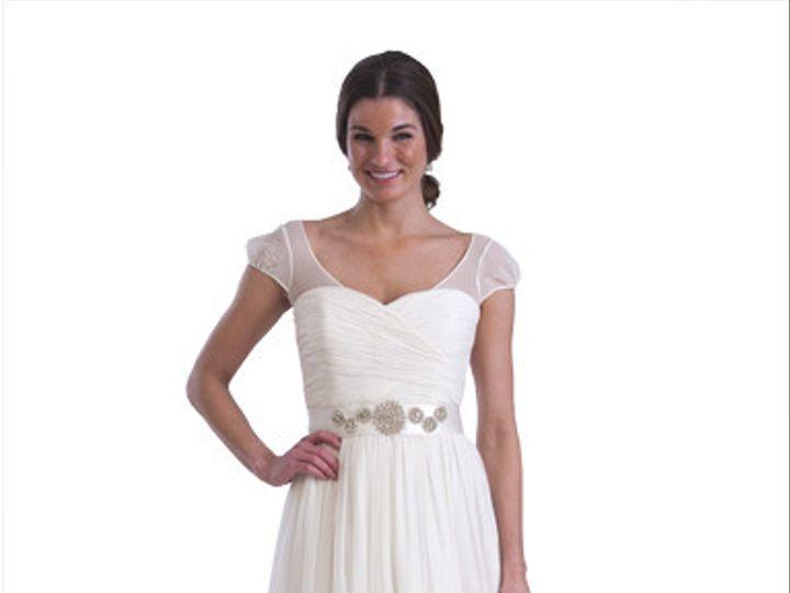 Tmx 1401119374766 Springbride1alarg Overland Park, Missouri wedding dress