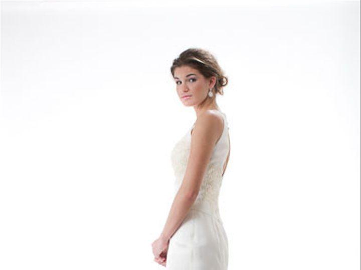 Tmx 1401119629349 Ca324   Pauline Overland Park, Missouri wedding dress