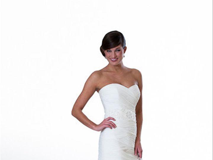Tmx 1401119635947 Ca332   Liliana Large  Overland Park, Missouri wedding dress