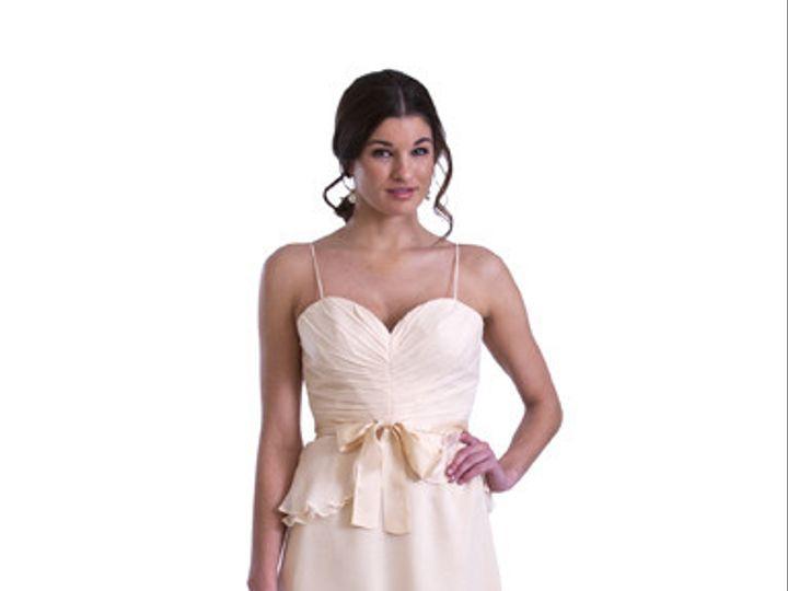 Tmx 1401121146768 Springdress1alarg Overland Park, Missouri wedding dress