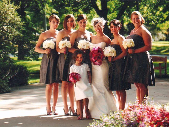 Tmx 1402949542874 Brownbridesmaid Overland Park, Missouri wedding dress