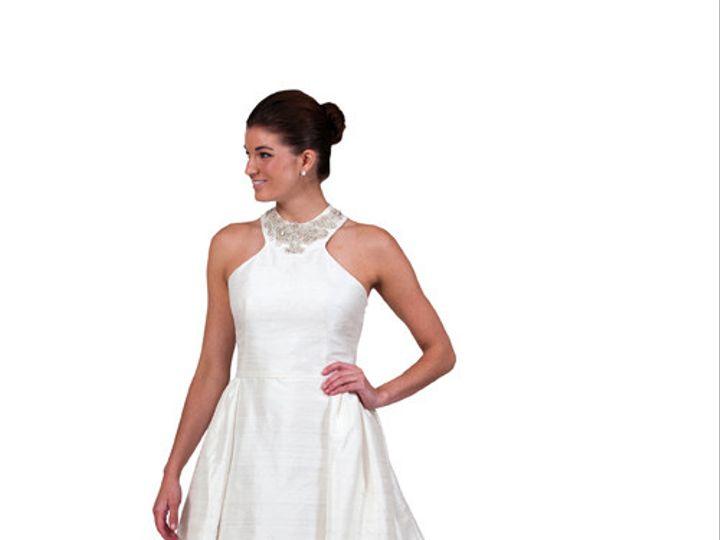 Tmx 1438356110833 Ca344 Jackie1 Overland Park, Missouri wedding dress