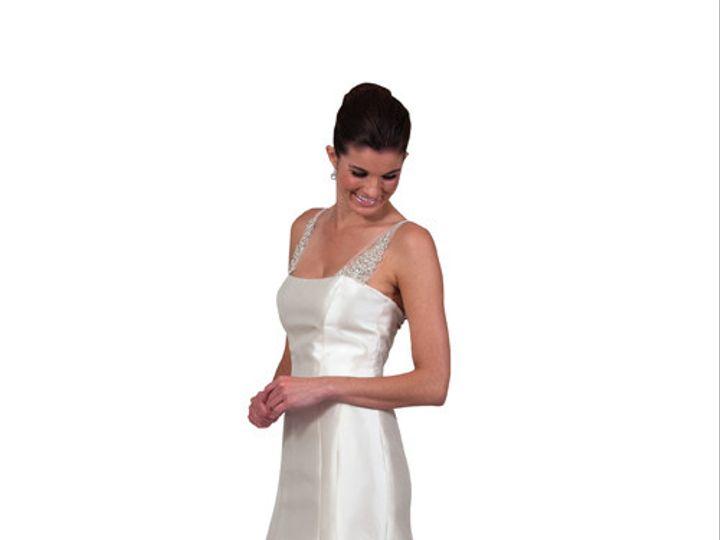 Tmx 1438356114445 Ca345 Susana2 Overland Park, Missouri wedding dress