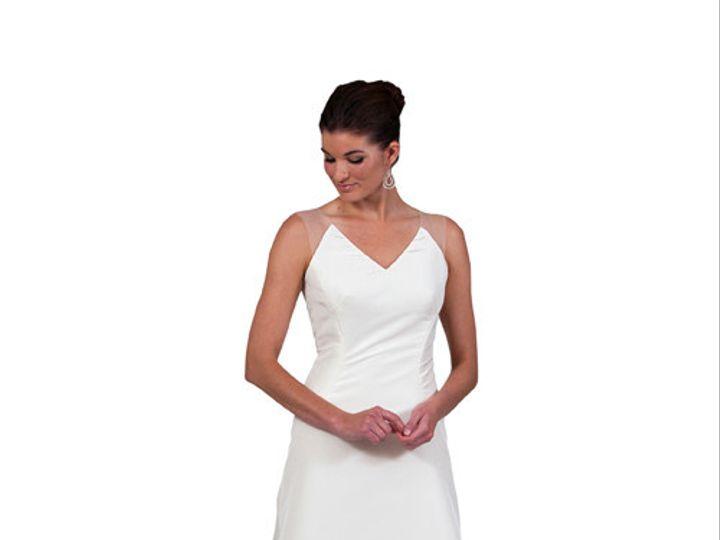 Tmx 1438356392204 Ca343 Iris1 Overland Park, Missouri wedding dress