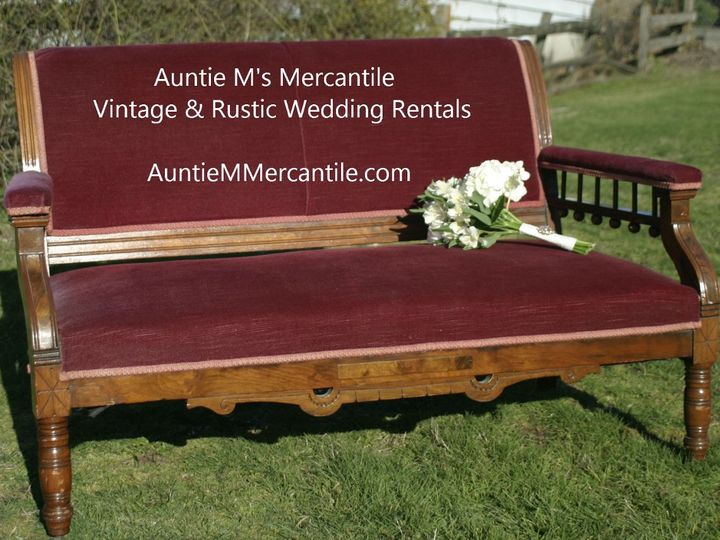 Tmx 1363693404436 BurgandySetteewithText Seattle wedding rental