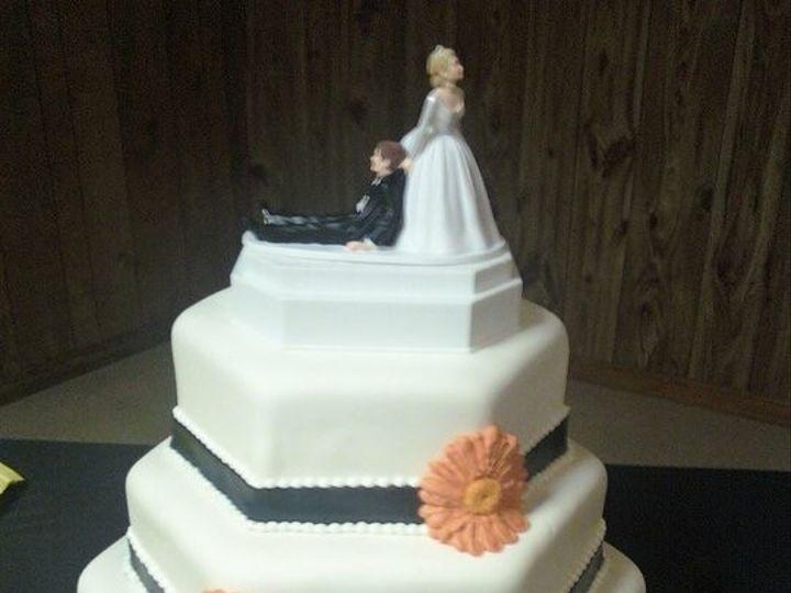 Tmx September132017 020 51 1218361 158688873387176 Spring Hill, KS wedding cake
