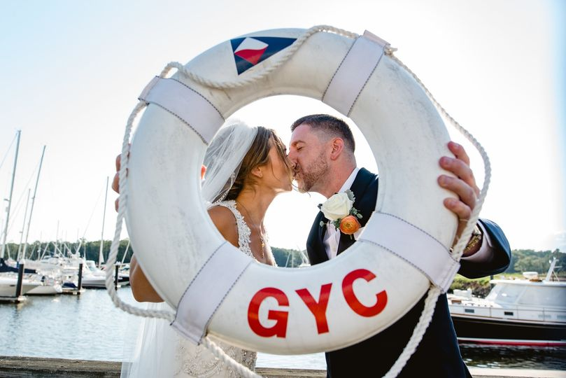 Guilford Yacht Club Events by