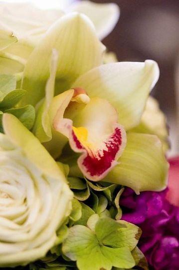 South Pacific Florist